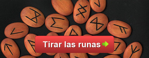 Tirar las runas